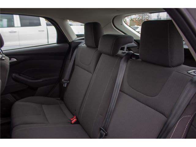 2012 Ford Focus Titanium (Stk: J349480AB) in Abbotsford - Image 13 of 28