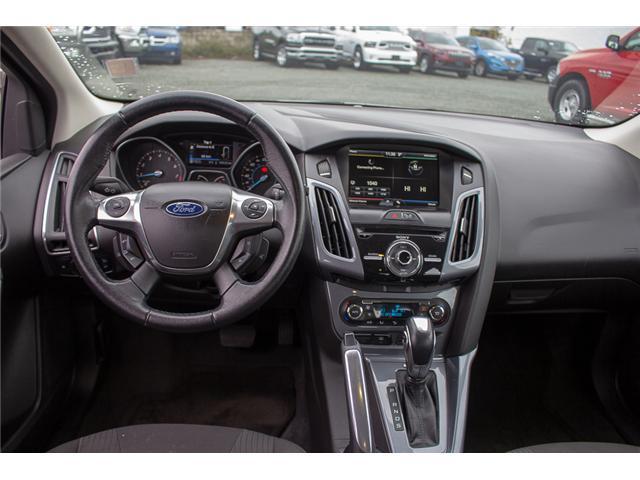 2012 Ford Focus Titanium (Stk: J349480AB) in Abbotsford - Image 14 of 28