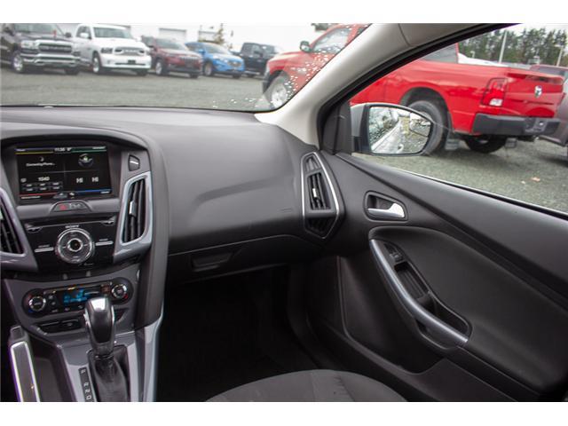 2012 Ford Focus Titanium (Stk: J349480AB) in Abbotsford - Image 15 of 28