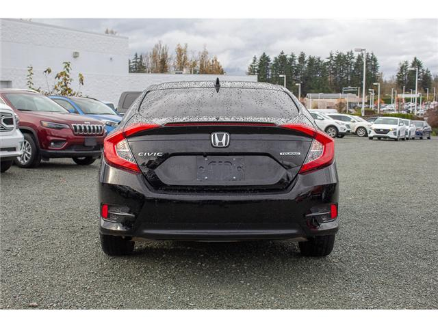 2017 Honda Civic Touring (Stk: J401440A) in Abbotsford - Image 7 of 29