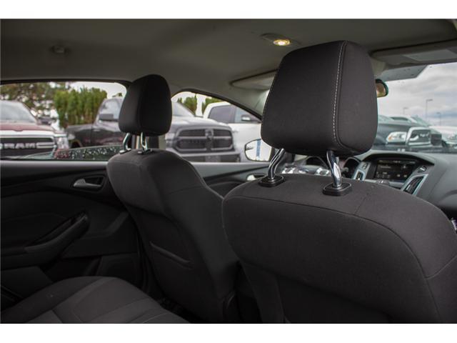 2012 Ford Focus Titanium (Stk: J349480AB) in Abbotsford - Image 16 of 28