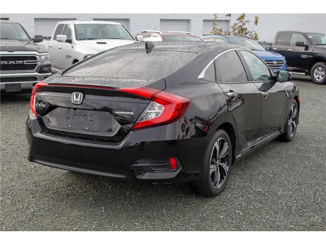 2017 Honda Civic Touring (Stk: J401440A) in Abbotsford - Image 8 of 29