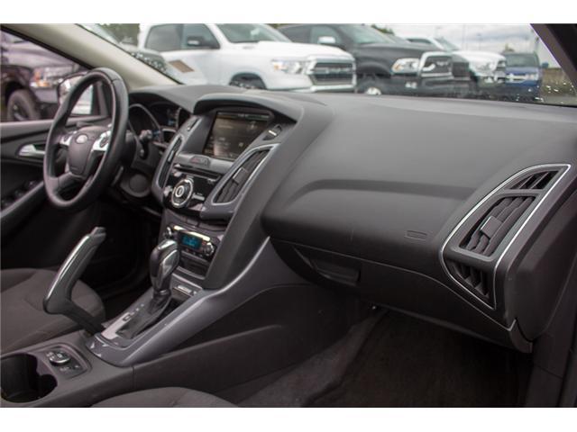 2012 Ford Focus Titanium (Stk: J349480AB) in Abbotsford - Image 17 of 28
