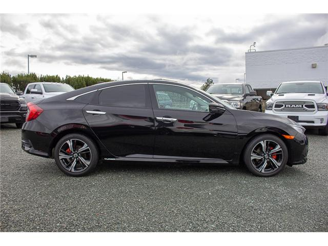 2017 Honda Civic Touring (Stk: J401440A) in Abbotsford - Image 9 of 29