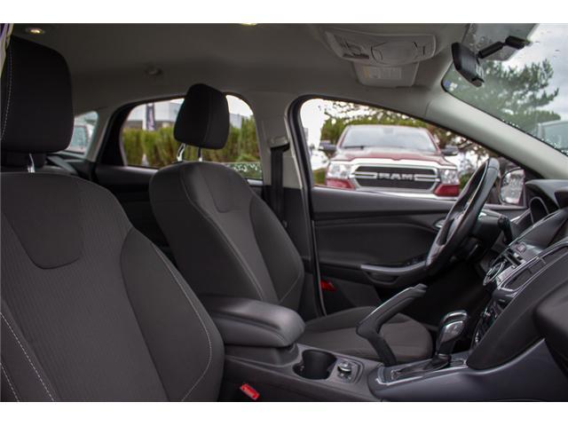 2012 Ford Focus Titanium (Stk: J349480AB) in Abbotsford - Image 18 of 28