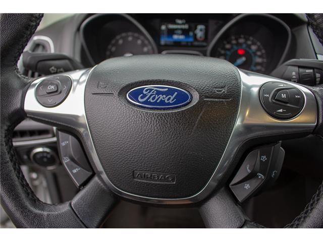2012 Ford Focus Titanium (Stk: J349480AB) in Abbotsford - Image 20 of 28