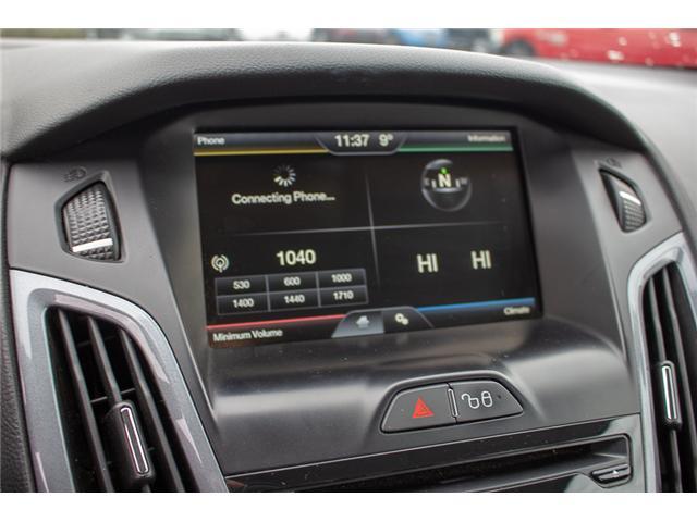 2012 Ford Focus Titanium (Stk: J349480AB) in Abbotsford - Image 22 of 28