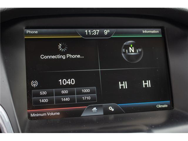 2012 Ford Focus Titanium (Stk: J349480AB) in Abbotsford - Image 23 of 28