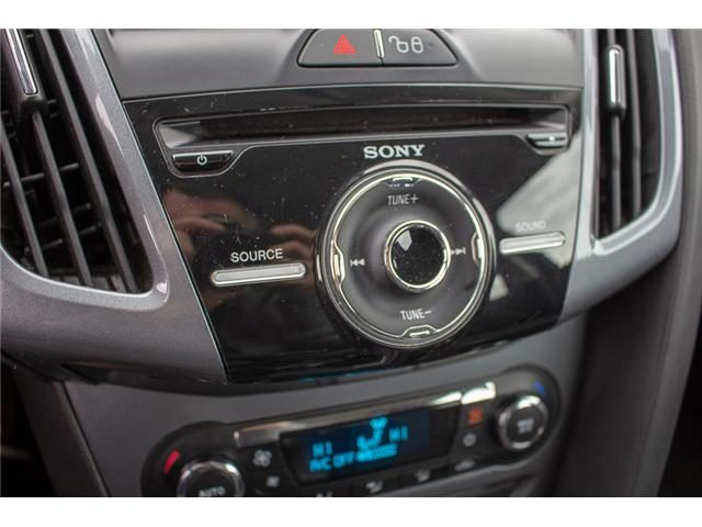2012 Ford Focus Titanium (Stk: J349480AB) in Abbotsford - Image 24 of 28