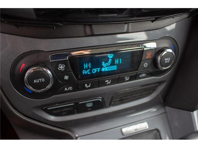 2012 Ford Focus Titanium (Stk: J349480AB) in Abbotsford - Image 25 of 28
