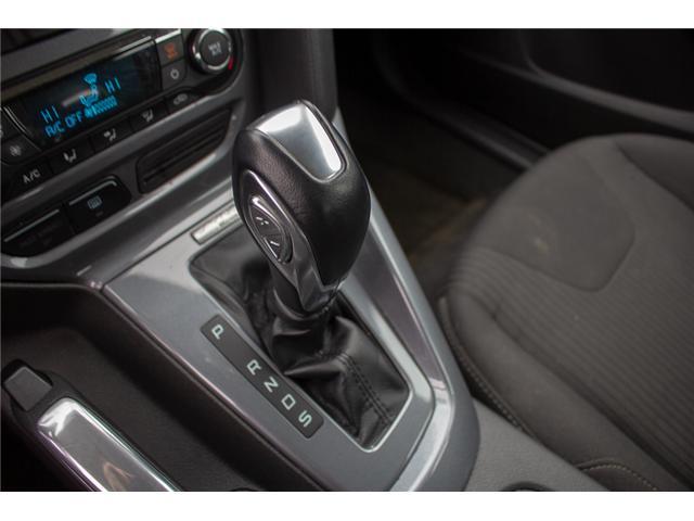 2012 Ford Focus Titanium (Stk: J349480AB) in Abbotsford - Image 26 of 28
