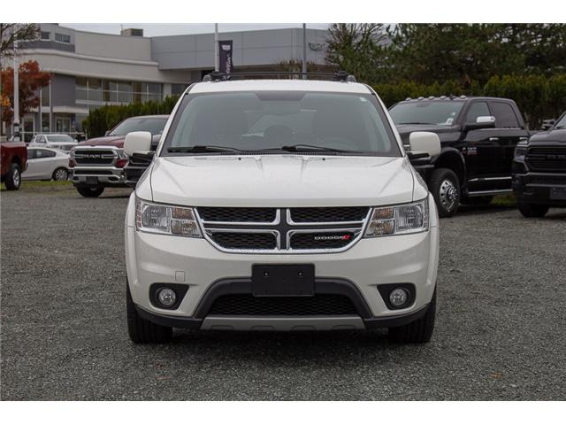 2015 Dodge Journey SXT (Stk: JT827698A) in Abbotsford - Image 2 of 26