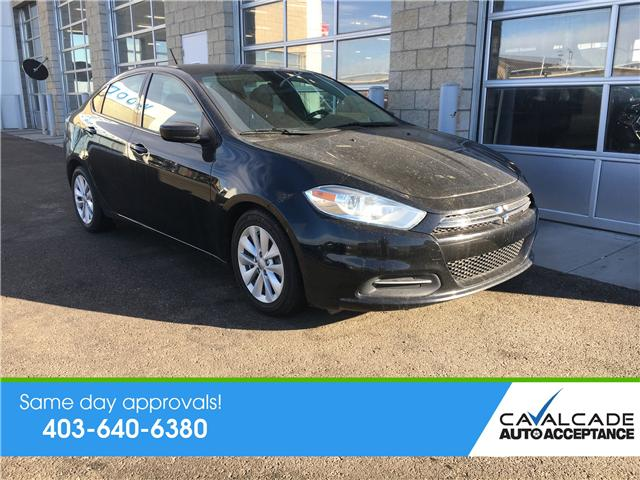 2015 Dodge Dart Aero (Stk: 59349) in Calgary - Image 1 of 20