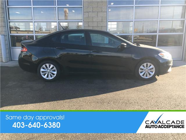 2015 Dodge Dart Aero (Stk: 59349) in Calgary - Image 2 of 20
