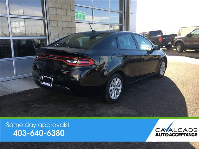 2015 Dodge Dart Aero (Stk: 59349) in Calgary - Image 3 of 20