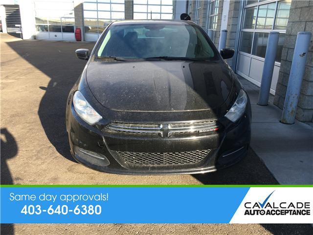 2015 Dodge Dart Aero (Stk: 59349) in Calgary - Image 4 of 20