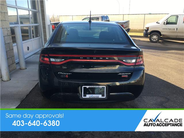2015 Dodge Dart Aero (Stk: 59349) in Calgary - Image 6 of 20
