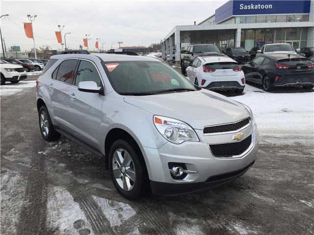 2014 Chevrolet Equinox 2LT (Stk: B7176) in Saskatoon - Image 1 of 27