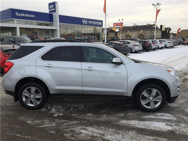 2014 Chevrolet Equinox 2LT (Stk: B7176) in Saskatoon - Image 2 of 27