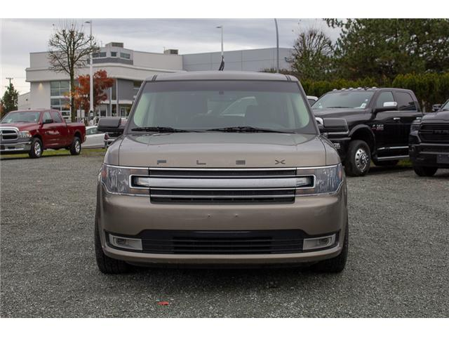 2014 Ford Flex SEL (Stk: AH8780) in Abbotsford - Image 2 of 26