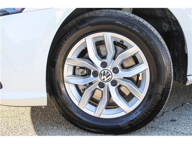 2018 Volkswagen Passat 2.0 TSI Trendline+ (Stk: APR2309) in Mississauga - Image 2 of 25