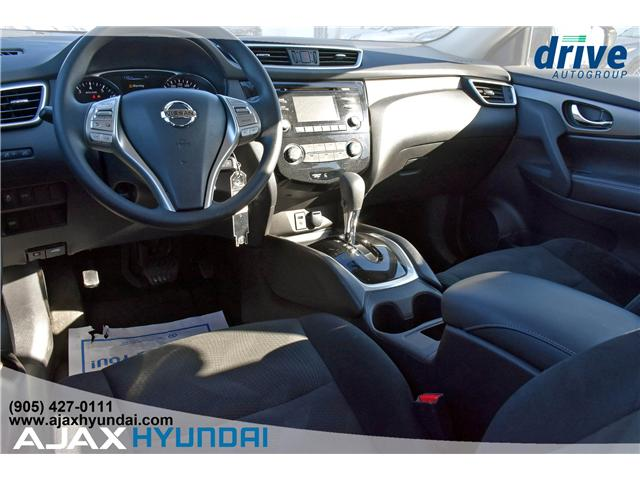 2015 Nissan Rogue S (Stk: P4603) in Ajax - Image 2 of 23