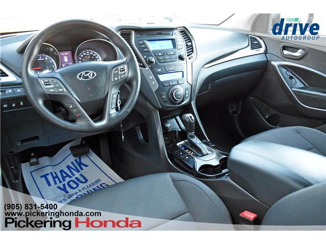 2015 Hyundai Santa Fe Sport 2.4 Premium (Stk: U197A) in Pickering - Image 2 of 26