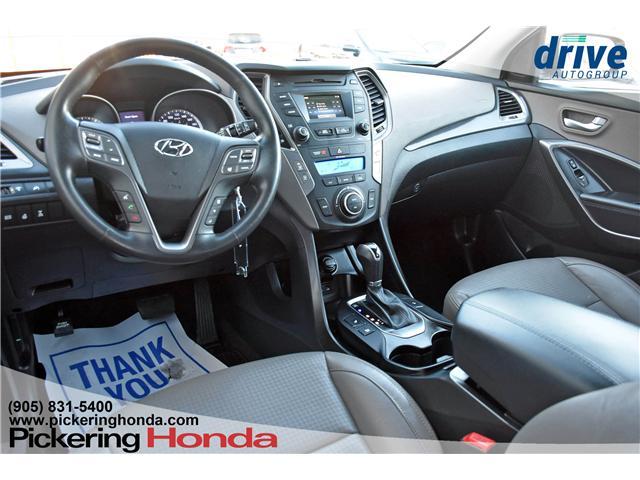 2013 Hyundai Santa Fe Sport 2.4 Luxury (Stk: T1903A) in Pickering - Image 2 of 28
