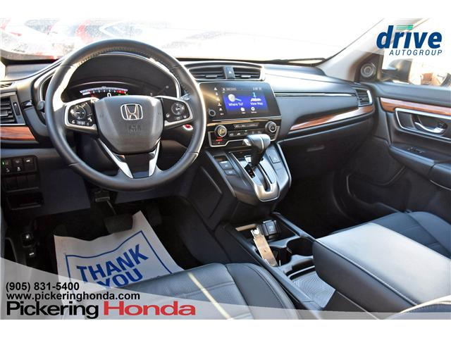 2017 Honda CR-V Touring (Stk: P4355A) in Pickering - Image 2 of 29