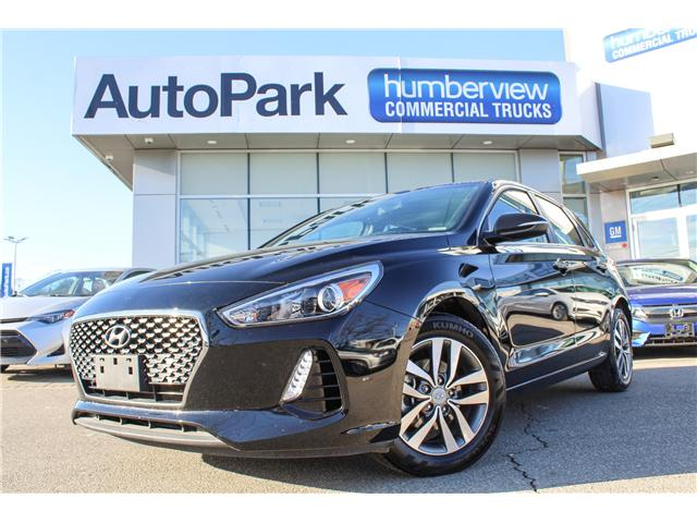 2018 Hyundai Elantra GT GL (Stk: APR2310) in Mississauga - Image 1 of 27
