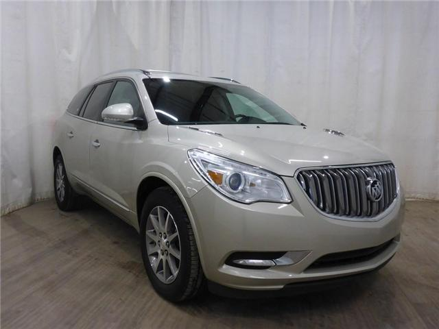2013 Buick Enclave Leather (Stk: 18112066) in Calgary - Image 1 of 30
