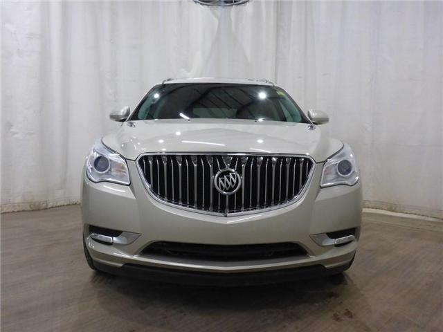 2013 Buick Enclave Leather (Stk: 18112066) in Calgary - Image 1 of 29