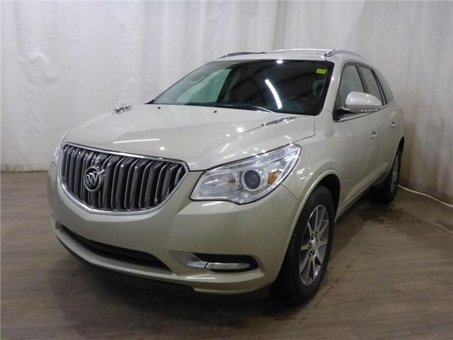 2013 Buick Enclave Leather (Stk: 18112066) in Calgary - Image 2 of 29