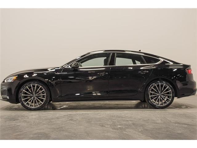 2018 Audi A5 2.0T Progressiv (Stk: T15934) in Vaughan - Image 2 of 7