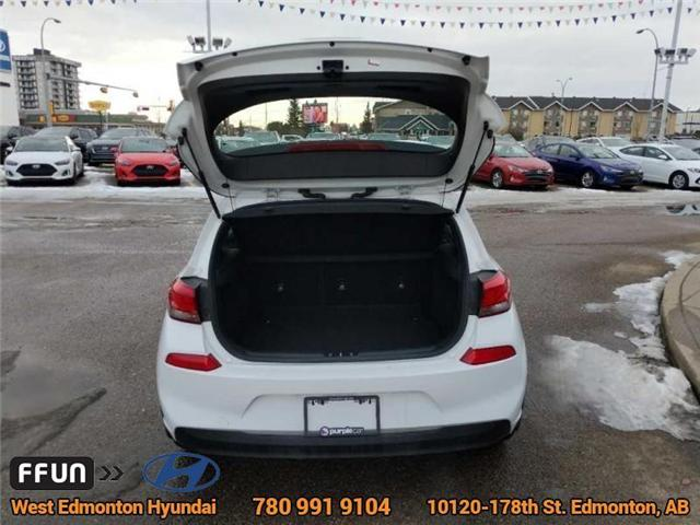 2018 Hyundai Elantra GT GL (Stk: P0806) in Edmonton - Image 8 of 23