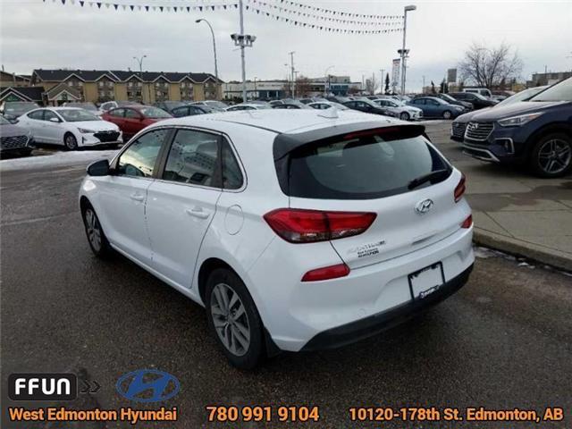 2018 Hyundai Elantra GT GL (Stk: P0806) in Edmonton - Image 9 of 23