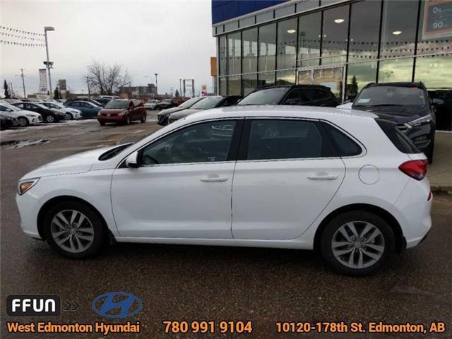 2018 Hyundai Elantra GT GL (Stk: P0806) in Edmonton - Image 10 of 23