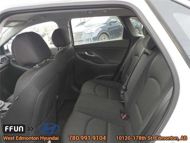 2018 Hyundai Elantra GT GL (Stk: P0806) in Edmonton - Image 11 of 23