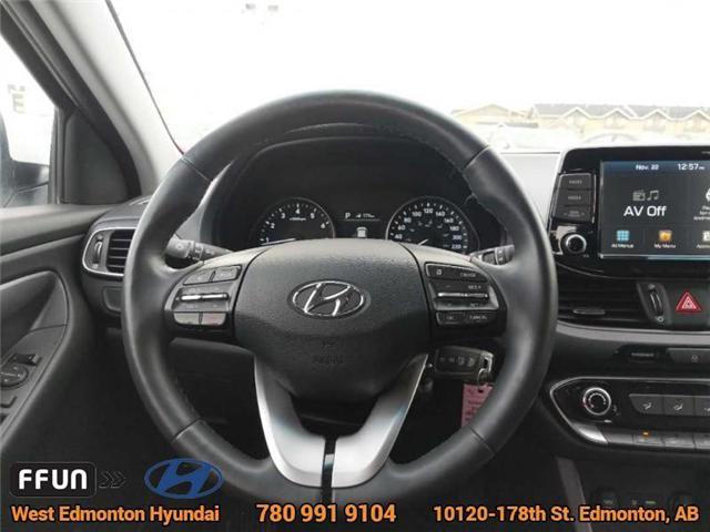2018 Hyundai Elantra GT GL (Stk: P0806) in Edmonton - Image 12 of 23