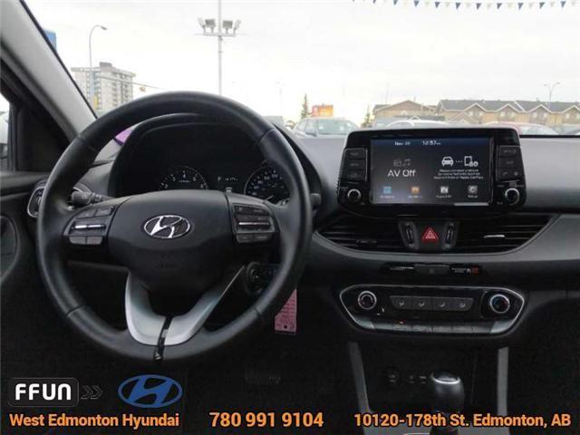 2018 Hyundai Elantra GT GL (Stk: P0806) in Edmonton - Image 13 of 23
