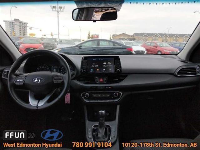 2018 Hyundai Elantra GT GL (Stk: P0806) in Edmonton - Image 14 of 23