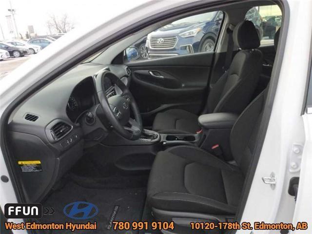2018 Hyundai Elantra GT GL (Stk: P0806) in Edmonton - Image 15 of 23