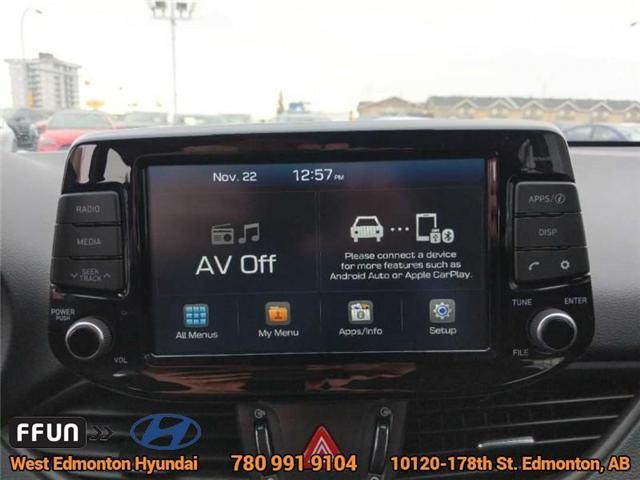 2018 Hyundai Elantra GT GL (Stk: P0806) in Edmonton - Image 17 of 23