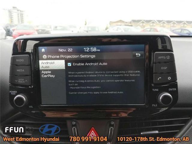 2018 Hyundai Elantra GT GL (Stk: P0806) in Edmonton - Image 19 of 23