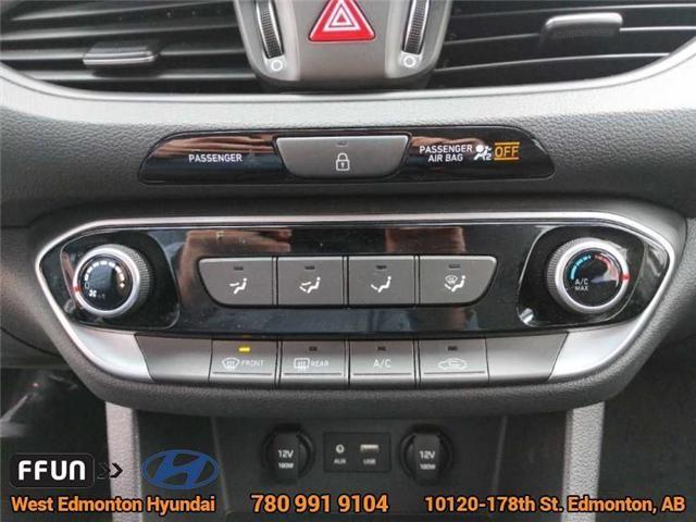2018 Hyundai Elantra GT GL (Stk: P0806) in Edmonton - Image 20 of 23