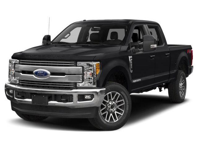 2019 Ford F-350 Lariat (Stk: 19687) in Vancouver - Image 1 of 9