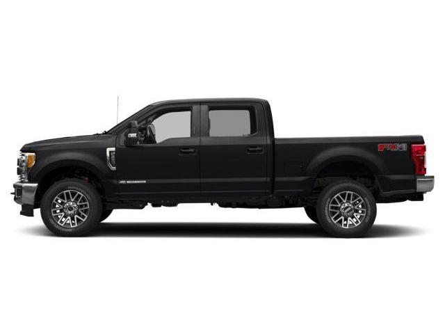 2019 Ford F-350 Lariat (Stk: 19687) in Vancouver - Image 2 of 9