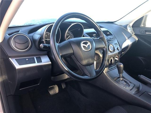 2012 Mazda Mazda3 GX (Stk: M9731A) in Scarborough - Image 6 of 13