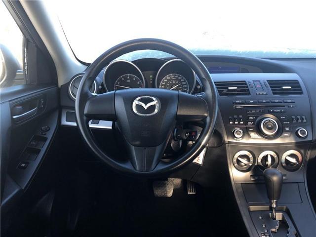2012 Mazda Mazda3 GX (Stk: M9731A) in Scarborough - Image 8 of 13
