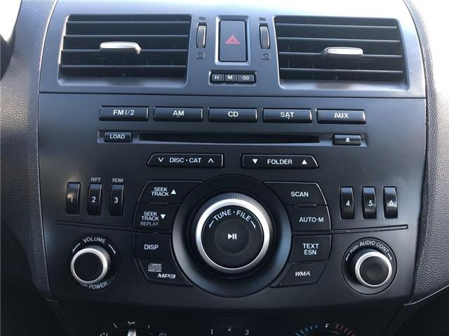 2012 Mazda Mazda3 GX (Stk: M9731A) in Scarborough - Image 9 of 13